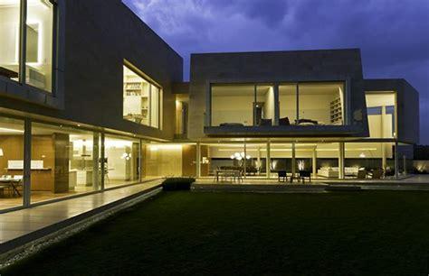 beautiful  shaped house home design garden architecture blog magazine