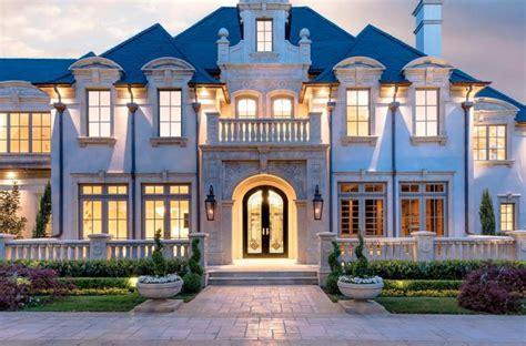 million french style  build  dallas texas