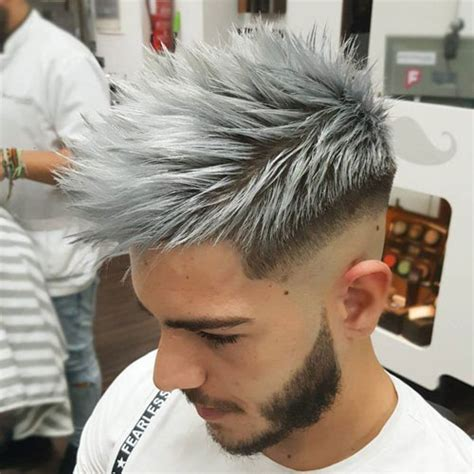 Top 50 Best New Mens Hairstyles To Get In 2019 Undercut