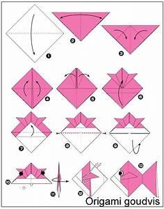 Origami Für Anfänger : origami anleitungen origami und origami design ~ A.2002-acura-tl-radio.info Haus und Dekorationen