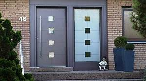 Renforcer Porte D Entrée : galerie portes d 39 entr e weigerding ~ Premium-room.com Idées de Décoration