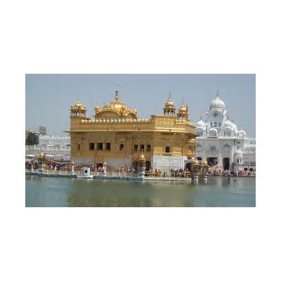 Golden Temple Amritsar at a glance - Top Tourist