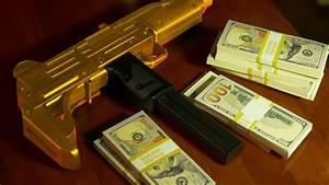 Money And Guns Wallpaper   www.pixshark.com - Images ...
