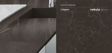 bathroom cabinets ideas silestone calypso quot nebula alpha series for the kitchen