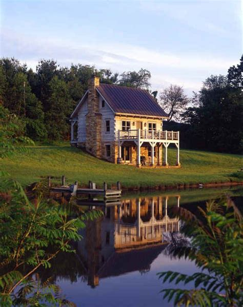 beautiful cottage houseplans most beautiful lake view cottages