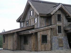 really it is old barn wood so it will make your project With barn wood exterior siding