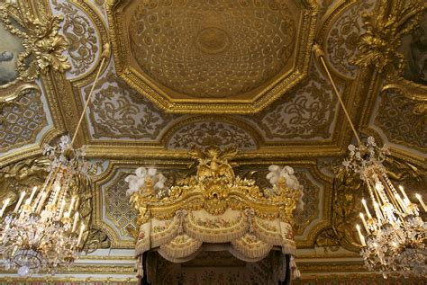chambre de antoinette this is versailles the 39 s bed chamber