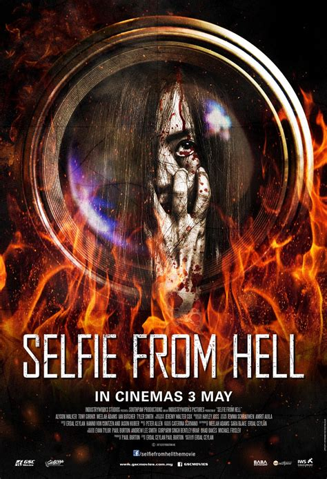 From Hell by Selfie From Hell Gsc