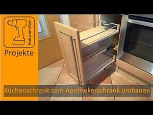 Apothekerauszug Selber Bauen : einfache schublade selber gebaut funnydog tv ~ Markanthonyermac.com Haus und Dekorationen