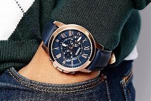 Montre Homme Diesel 2016 : 10 montres homme moins de 200 euros gentleman moderne ~ Maxctalentgroup.com Avis de Voitures