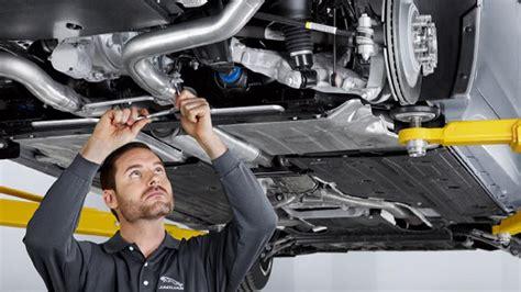 Jaguar Repairs