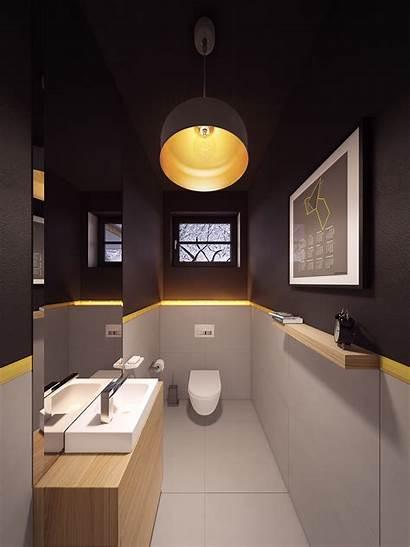 Bathroom Creative Lighting Baths Seductive Designing Interior