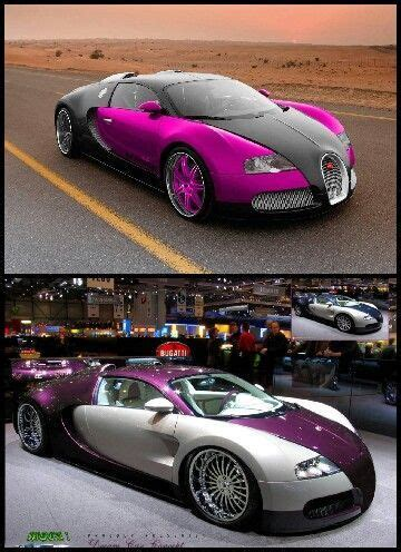 But so did another volkswagen group model. THIS is what a bugatti looks like??? Ok, I understand now and goddammit I want one!!   Dream ...