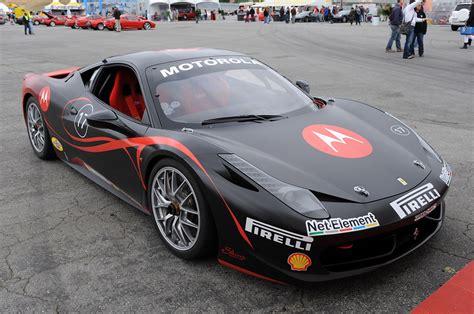 Ferrari 458 Challenge In Detail Photo Gallery Autoblog