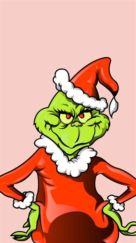 Aesthetic Wallpaper Grinch by Pin On Wallpapers