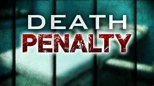 Four Dem Presidential Candidates Introduce Bill to Ban Death Penalty…