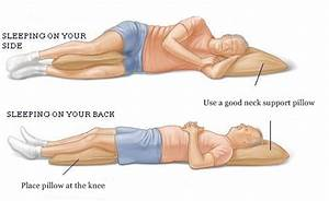 the best sleeping position mississauga chiropractor and With best sleeping position for back