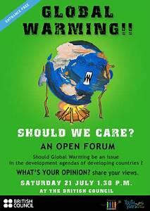 Global Warming : Should We Care? | Beyond Borders Sri Lanka