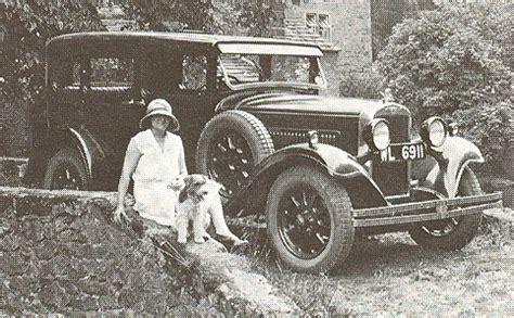morris six 1928 wikipedia