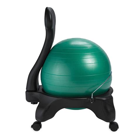 gaiam balance chair replacement