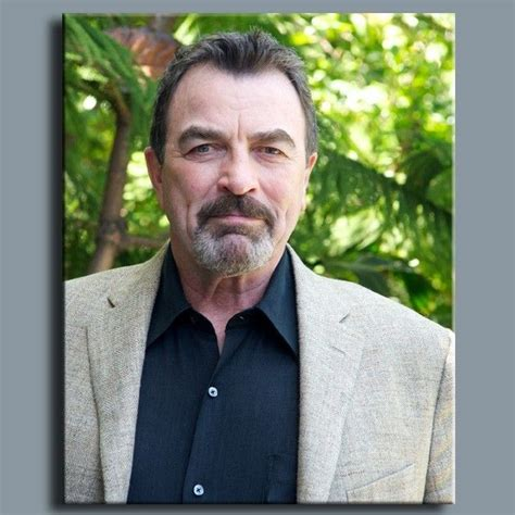 TOM NOW   Tom selleck, Selleck, Toms