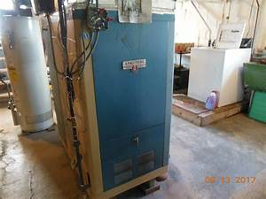 Have An Old Armstrong Furnace Model Number 101a