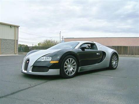 Buy New Bugatti Veyron Lower Front Spoiler In Tucson