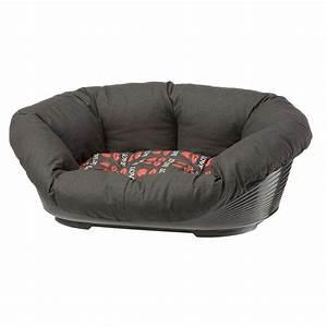 Sofa Pour Chien : sofa soft bedding coussin et corbeille plastique chien panier chien et corbeille ~ Teatrodelosmanantiales.com Idées de Décoration