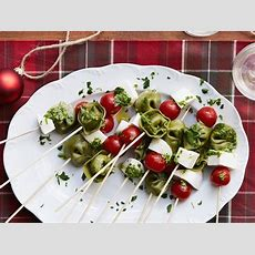 Ree Drummond's Christmas Cocktail Party  Food Network