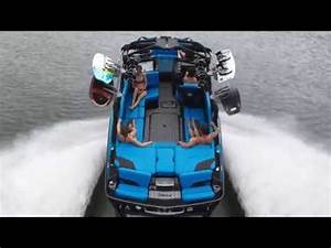 The 2020 Malibu Wakesetter 24 Mxz
