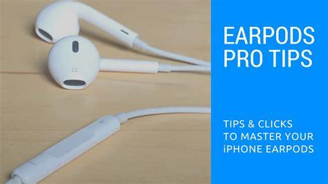 wear correctly apple earpods photo