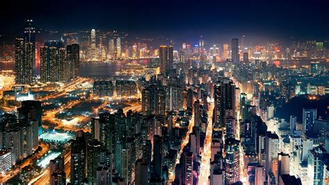 Kong Background Hong Kong Wallpapers Pictures Images
