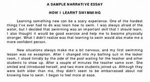 how to write a scholarship essay about yourself examples