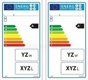 Etiquette Energie Voiture : nouvelle tiquette nerg tique de l 39 union europ enne image vectorielle 39852961 ~ Medecine-chirurgie-esthetiques.com Avis de Voitures