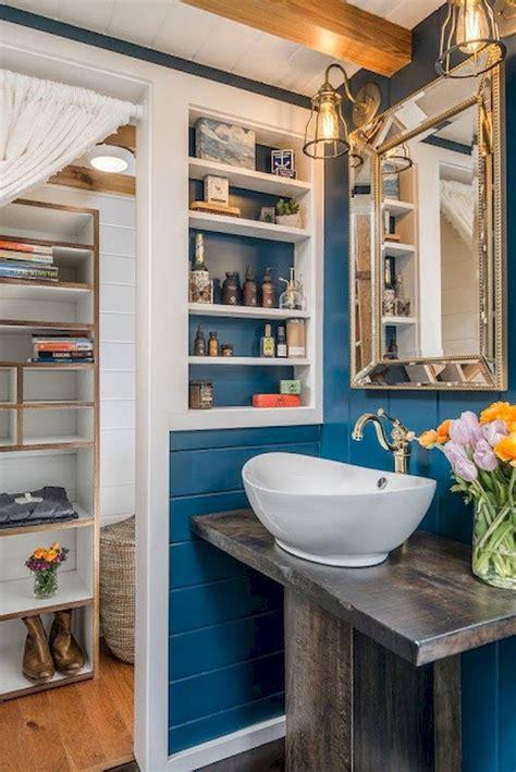 Tiny Bathroom Remodel Ideas by 35 Lovely Tiny House Bathroom Remodel Ideas
