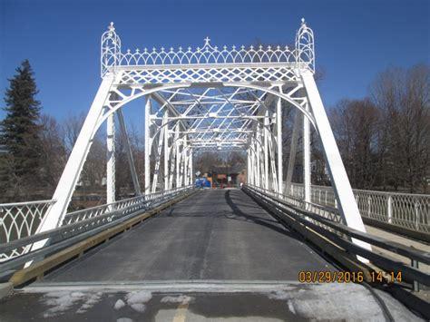 composite advantage fiberspan vehicle bridge decks