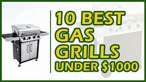 Bester Gasgrill 2018 : 10 best gas grills under 1000 reviews 2018 youtube ~ A.2002-acura-tl-radio.info Haus und Dekorationen
