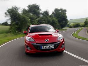 Mazda 3 Mps Front : mazda 3 mps picture 70 of 125 front my 2010 1024x768 ~ Jslefanu.com Haus und Dekorationen