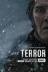 Série The First : the terror tv serie 2018 ~ Maxctalentgroup.com Avis de Voitures