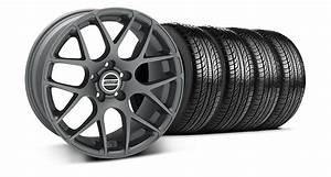 Ford mustang wheels and tires packages