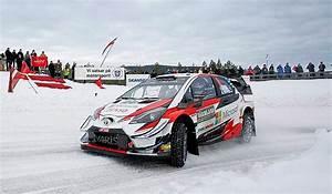 Classement Rallye De Suede 2019 : rallye de su de l estonien ott t nak toyota fait coup double auto ~ Medecine-chirurgie-esthetiques.com Avis de Voitures