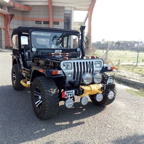 Dabwali Jeeps  Home Facebook