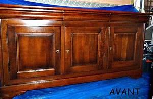 Comment Transformer Une Armoire Ancienne : meuble louis philippe relook decor 39 in id es conseils ~ Melissatoandfro.com Idées de Décoration