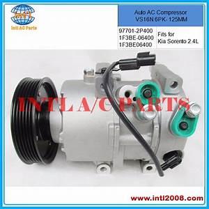 Dve18 Auto Ac Compressor For Sorento 2 4 97701-2p400