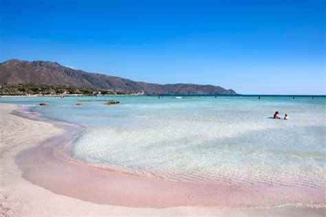 Tour a Creta tra spiagge bianche monasteri arroccati e