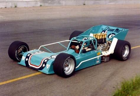 Jim Shampine Was Always My Favorite At Oswego Speedway As