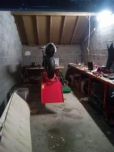 Amenagement Garage Atelier : am nagement garage atelier ~ Melissatoandfro.com Idées de Décoration