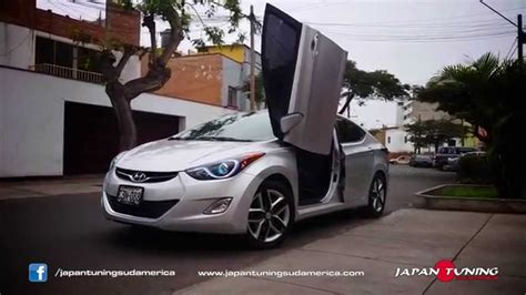 lambo doors universal japan tuning sudamerica youtube