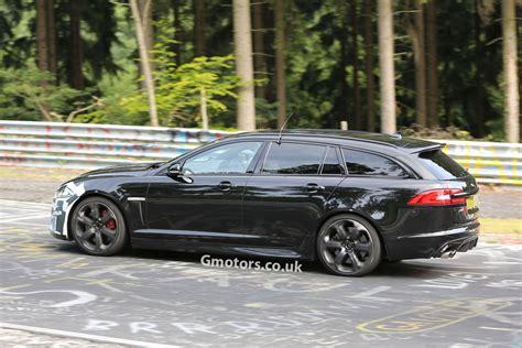 2018 Jaguar Xfr S Sportbrake