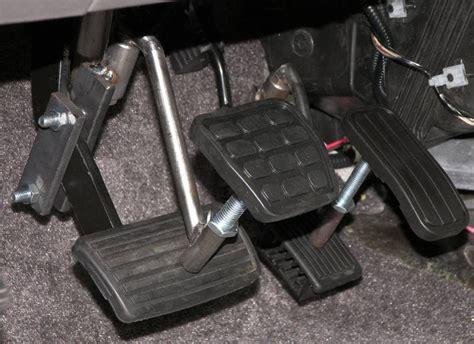 Complete Line Of Automotive, Driving, Handicap Pedal